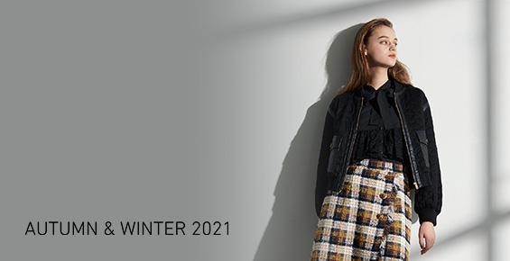 AUTUMN&WINTER 2021